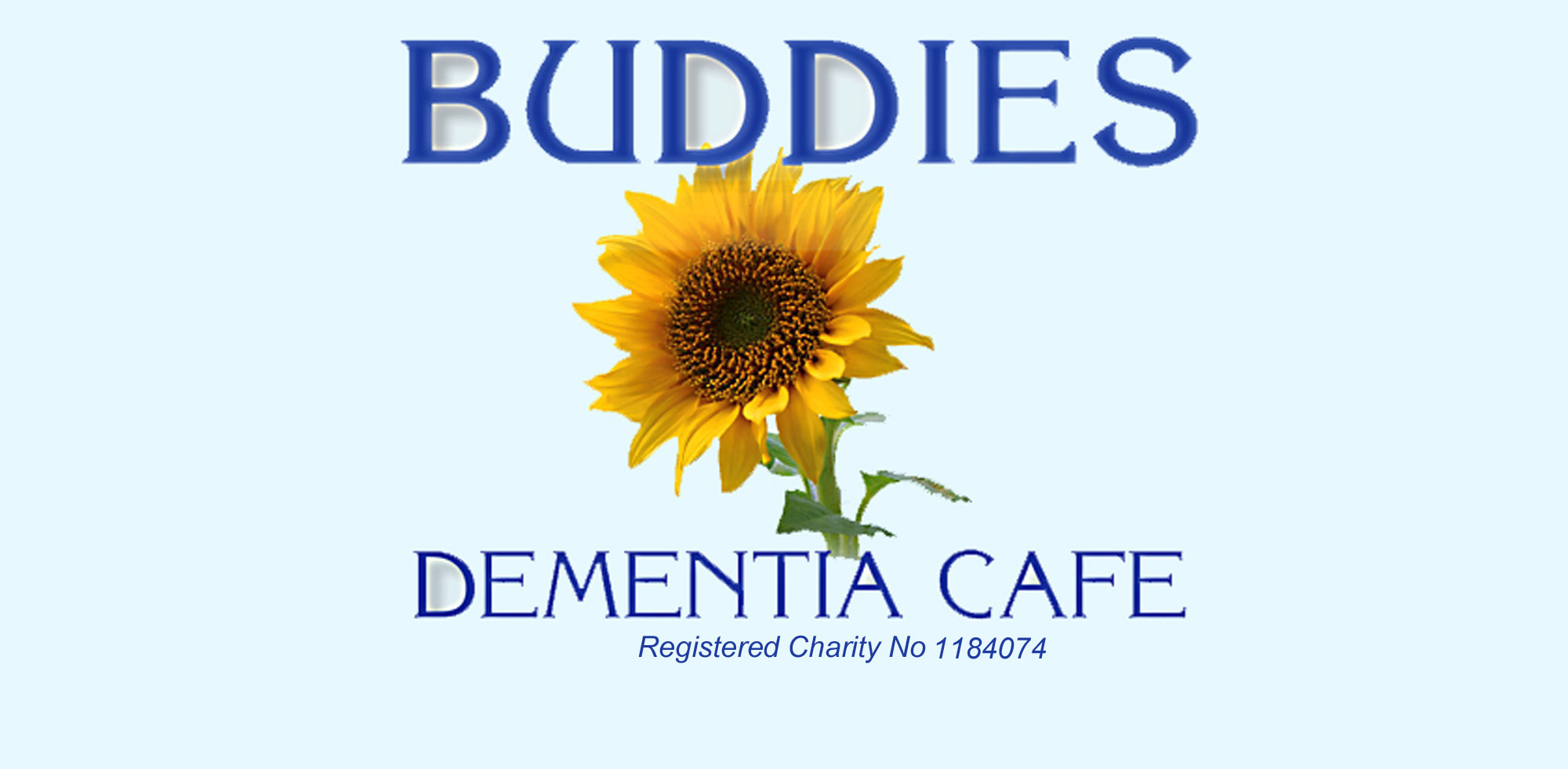 Buddies Dementia Cafe